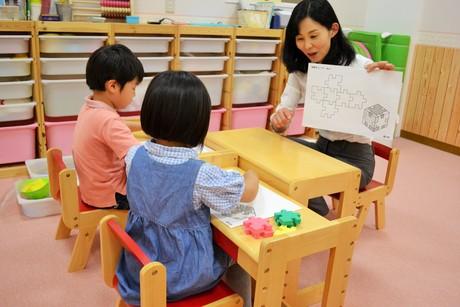 【積極採用中】講師大募集!3~6歳児対象の知能向上教室「キッズアカデミー」でお仕事しませんか?